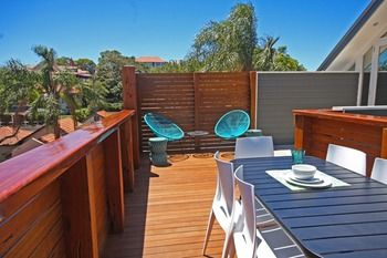 The Penthouse at Cremorne Point Manor - Accommodation Adelaide