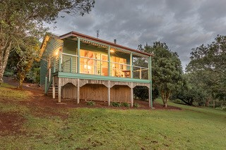 Pencil Creek Cottages - Accommodation Adelaide