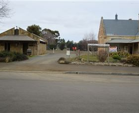 Bothwell Camping Ground - Accommodation Adelaide