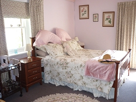 Old Colony Inn Bed and Breakfast  Accommodation - Accommodation Adelaide