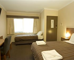 Seabrook Hotel Motel - Accommodation Adelaide