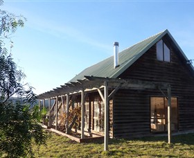Pinot Cottage on Charles Reuben Estate - Accommodation Adelaide