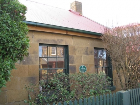 Amelia Cottage - Accommodation Adelaide