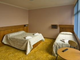 Somerset Hotel - Accommodation Adelaide