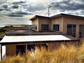 King Island Breaks - Porky's Beach House - Accommodation Adelaide