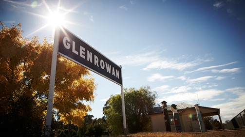 Glenrowan Tourist Park - Accommodation Adelaide
