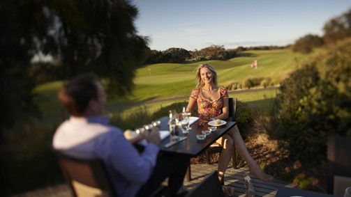 RACV Cape Schanck Resort - Accommodation Adelaide