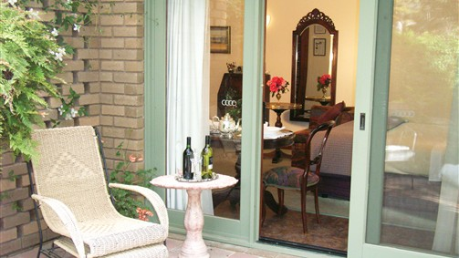 Forlonge Bed  Breakfast - Accommodation Adelaide