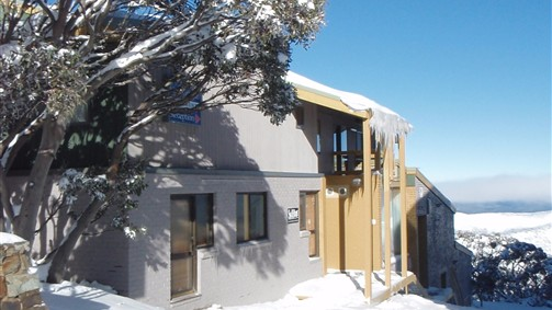 Alpine Heights - Accommodation Adelaide