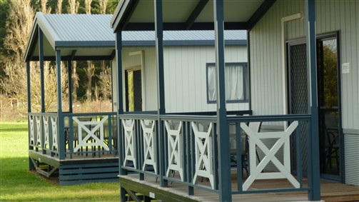 BIG4 Taggerty Holiday Park - Accommodation Adelaide