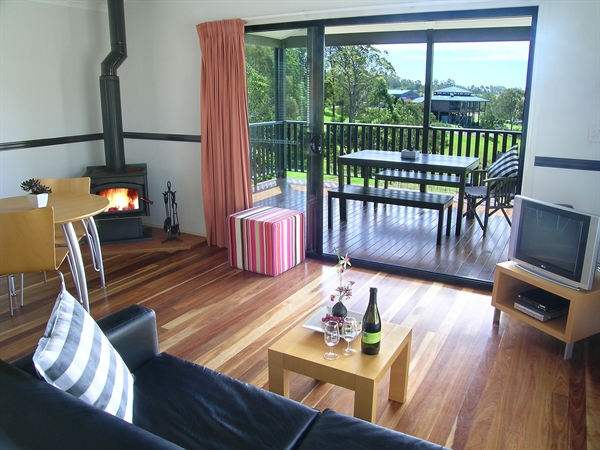 Ocean View Estate Accommodation - Accommodation Adelaide