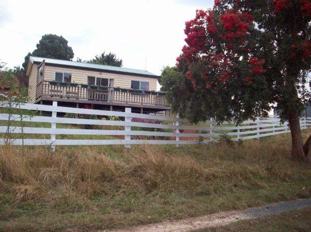 Demeter Farm Cabin - Accommodation Adelaide