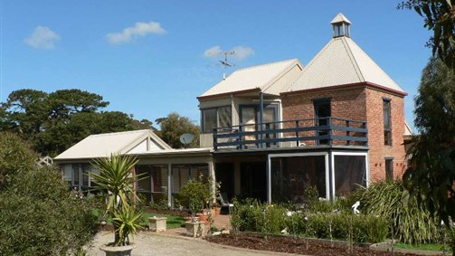 Kil'n Time Bed and Breakfast - Accommodation Adelaide