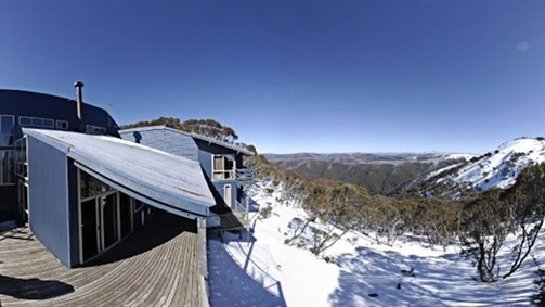 Asgaard Lodge Mt Hotham - Accommodation Adelaide