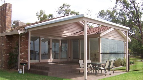 Mulwala Lakeside - Accommodation Adelaide