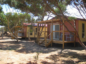 BIG4 Port Willunga Tourist Park - Accommodation Adelaide