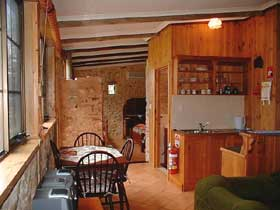 Cape Jervis Cottages - Accommodation Adelaide