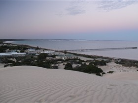 Fowlers Bay Caravan Park - Accommodation Adelaide