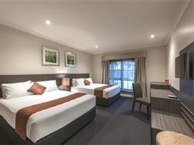Hahndorf Resort Tourist Park - Accommodation Adelaide