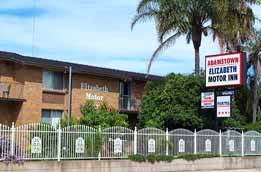 Adamstown Elizabeth Motor Inn - Accommodation Adelaide