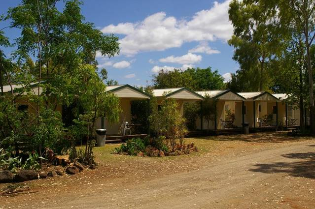 Bedrock Village Caravan Park - Accommodation Adelaide