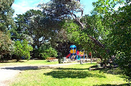 Cape Paterson Caravan Park - Accommodation Adelaide