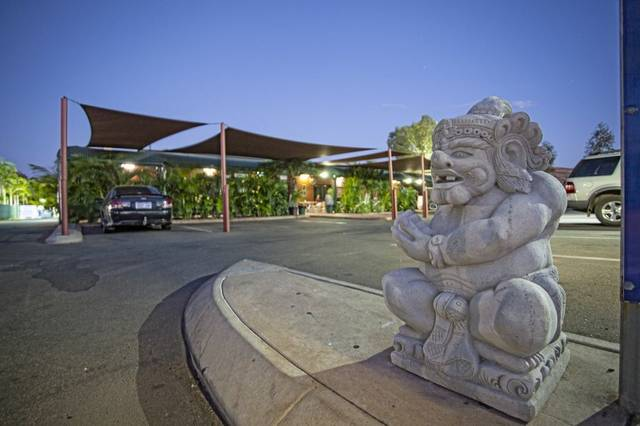 Cattrall Park Motel - Accommodation Adelaide
