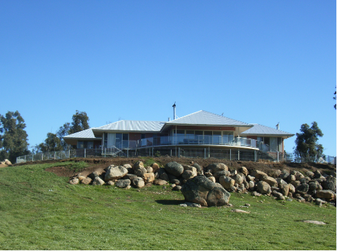 Chuckem Farmstay and Bed  Breakfast - Accommodation Adelaide