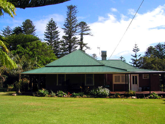 Cobbys of Crystal Pool Holiday Heritage Cottage - Accommodation Adelaide