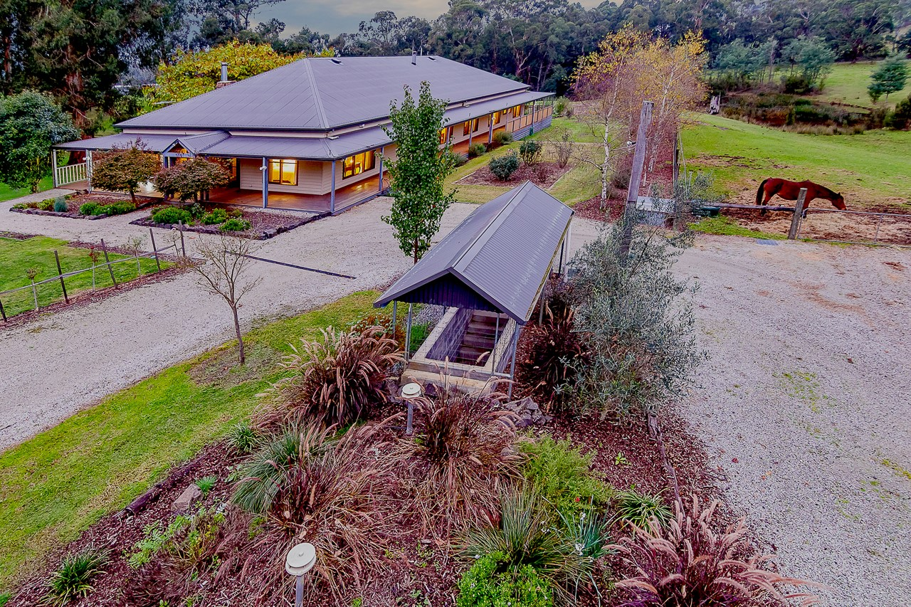 Lalee Farm - Accommodation Adelaide