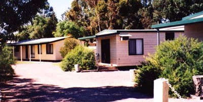 Cowell Foreshore Caravan Park  Holiday Units - Accommodation Adelaide