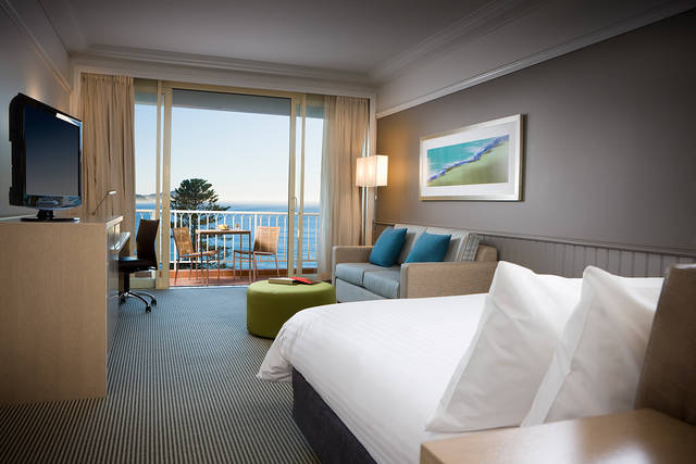 Crowne Plaza Terrigal - Accommodation Adelaide