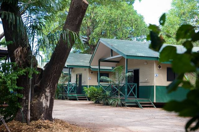 Discovery Holiday Parks - Darwin - Accommodation Adelaide