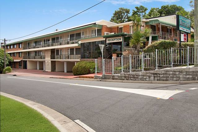 Econo Lodge Murwillumbah - Accommodation Adelaide