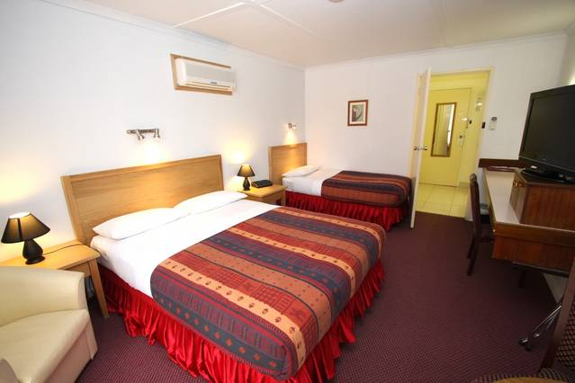 Econo Lodge Statesman Ararat - Accommodation Adelaide