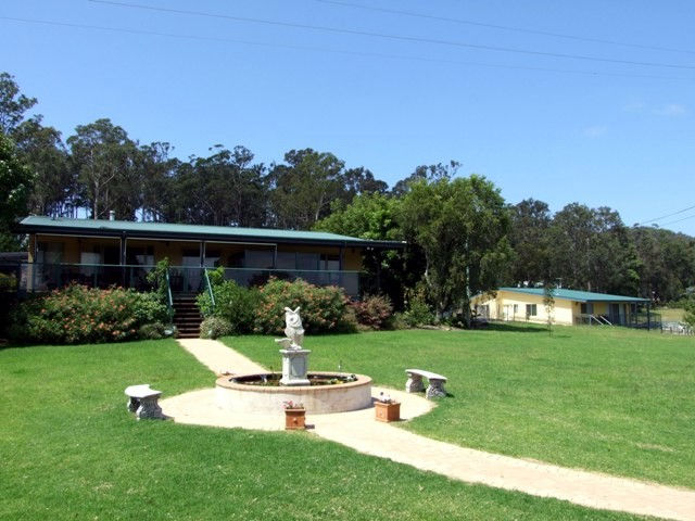 Kalaru Lodge Cottages - Accommodation Adelaide