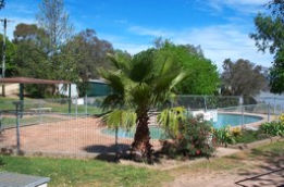 Lake Burrinjuck Leisure Resort - Accommodation Adelaide