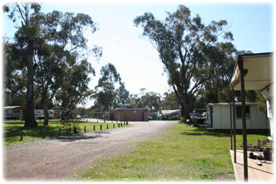 Lake Waranga Caravan Park  Holiday Camp - Accommodation Adelaide