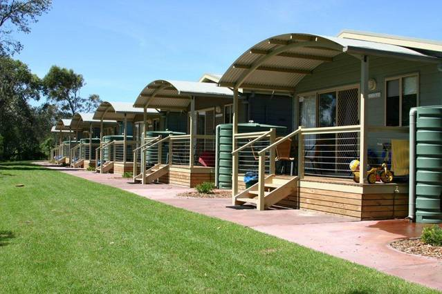 Lakesea Park - Accommodation Adelaide