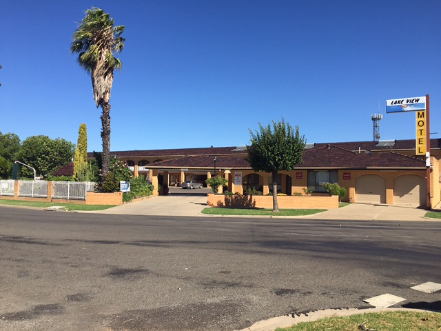 Lakeview Motel - Accommodation Adelaide