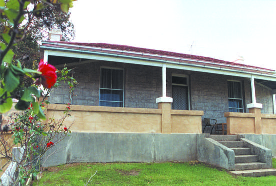 Limestone View Naracoorte Cottages - Accommodation Adelaide