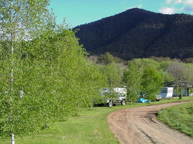 Magorra Caravan Park - Accommodation Adelaide