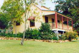 Mango Hill Cottages Bed  Breakfast - Accommodation Adelaide