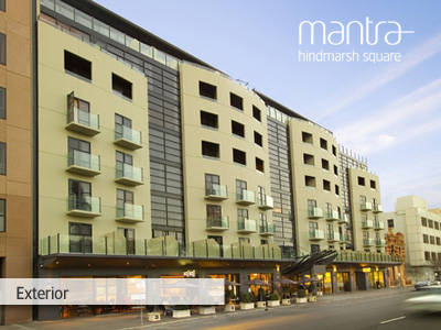 Mantra Hindmarsh Square