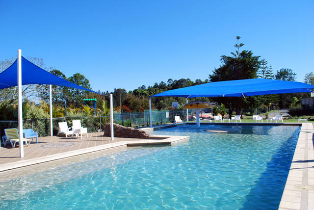 Nambucca River Tourist Park - Accommodation Adelaide