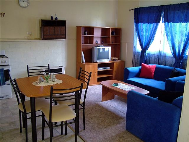 Nariel Haven - Accommodation Adelaide