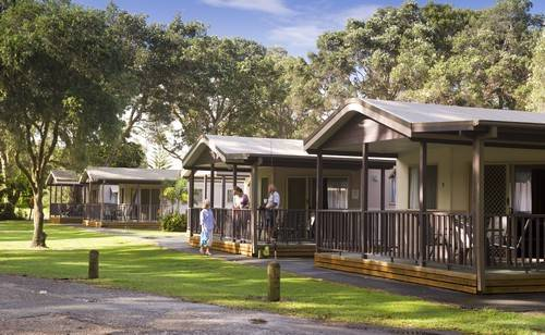 North Coast Holiday Parks Beachfront - Accommodation Adelaide