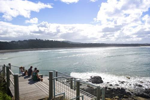 North Coast Holiday Parks Scotts Head - Accommodation Adelaide