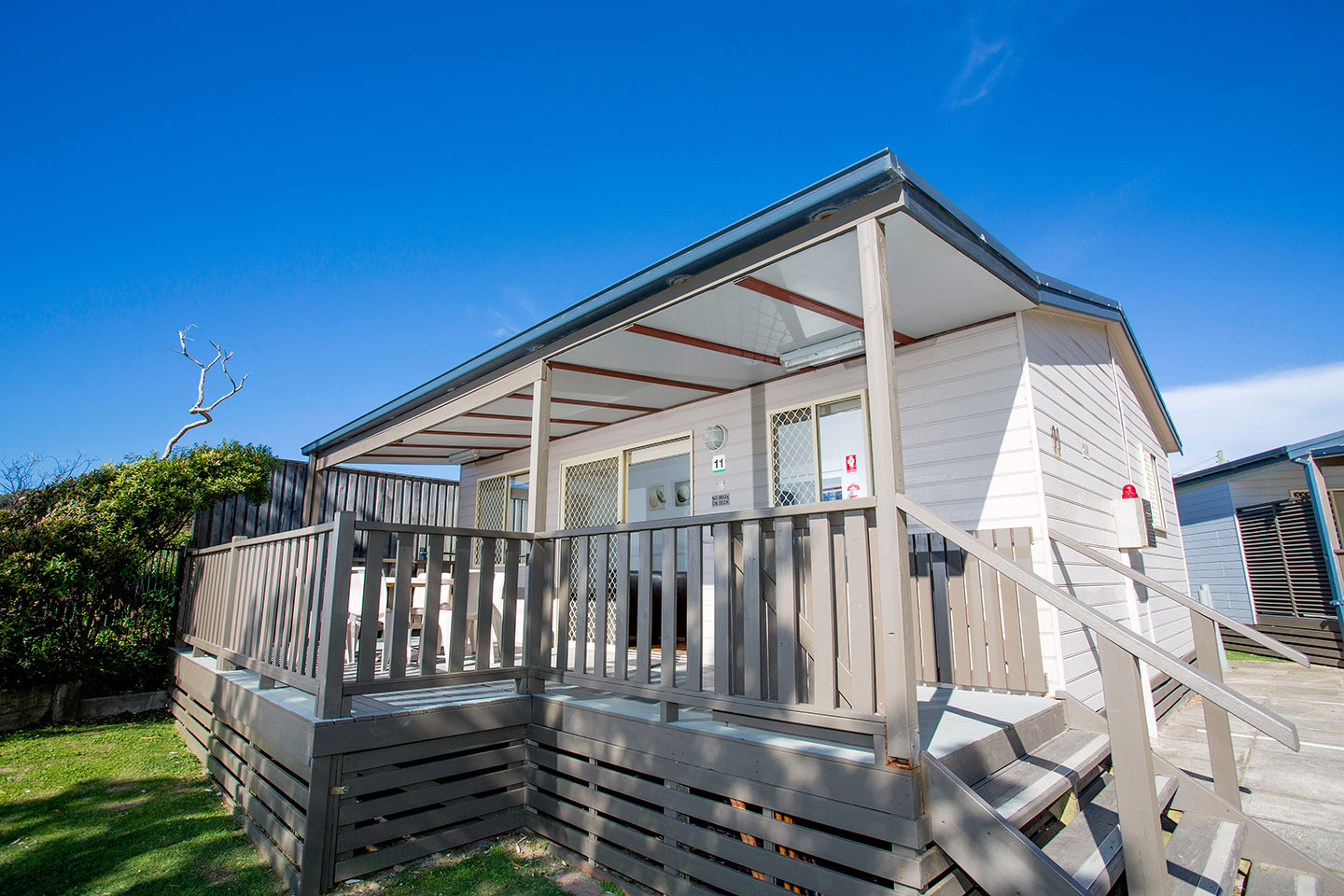 North Coast Holiday Parks Seal Rocks - Accommodation Adelaide