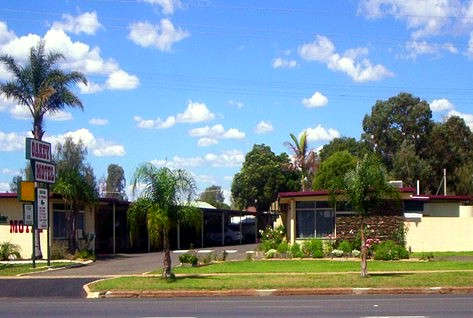Oakey Motel - Accommodation Adelaide